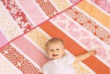 Quilts/Fabrics