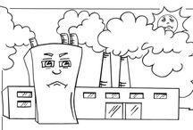 çevre kirliligi