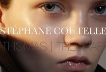 Stéphane Coutelle / Contact - info@thomastreuhaft.com 307 Seventh Ave #1607 New York NY 10001 + 1 212 966 3545