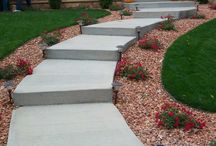 Landscaping Pueblo, CO / Landscaping services by http://www.allpurposelandscapingllc.com