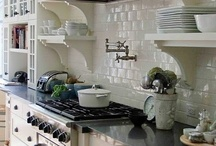 kitchen / by Jaclyn Leizerowicz