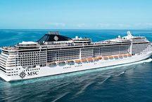 Unsere Flotte / Die hochmoderne Flotte von MSC Kreuzfahrten ist das Ergebnis eines Investments von über 6 Milliarden Euro seit dem Jahr 2003, sie zählt seit der Ergänzung im Mai 2012 mit der MSC Divina 12 Schiffe.