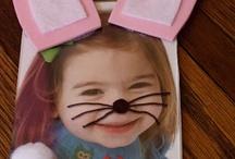 Easter / by Danielle Danver