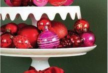 Holiday Decor / by Rachel Reuter
