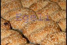 trivirya kurabiyesi