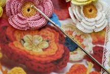 B Crochet Favorites / by Jackie Jones