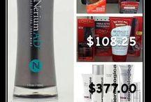 Love Our Nerium International!