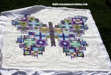 Tula Pink's Butterfly Quilt