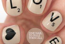 Nail designs  / by Gina Davis