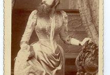 Bearded Ladies / by Bridget McAlonan