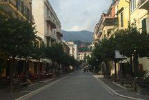 Liguria / Prachtige locaties in Liguria.
