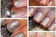 Nails & z
