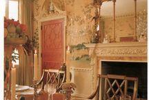 Historical Interiors / by BRIANA JOHNSON