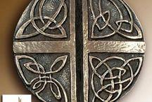 Кельтские дизайны