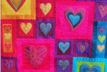 Quilts / by CM Reith