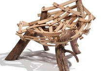 Stoelen | Chairs gespot door Wonenonline.nl / De leukste stoelen gespot door onze redactie