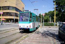 Dopravný podnik mesta Košice, a.s. >> (ČKD) Tatra T6A5 / Sie sehen hier eine Auswahl meiner Fotos, mehr davon finden Sie auf meiner Internetseite www.europa-fotografiert.de.