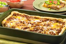 Taco Tuesday Recipes / Recipes perfect for celebrating Taco Tuesday at home! Featuring Johnsonville Sausage in our Mexican inspired recipes from Burritos to Tacos, Soups, and Casseroles!