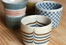 ceramics / by Penelope Rolland