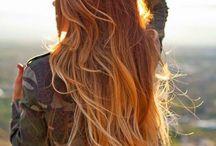 Hair everyday