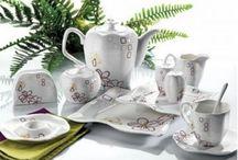 Kahvaltı Takımları / Karaca Kahvaltı Takımları, Emsan Kahvaltı Takımları, Taç Kahvaltı Takımları