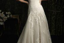 Wedding dream / Inspiration for my wedding day