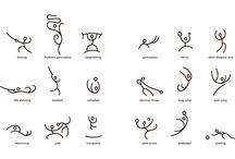 Graphic Design / icons