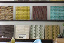 +TILES+ / Ceramic tiles