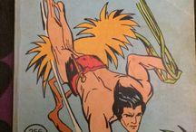 Tarzan, apenes konge