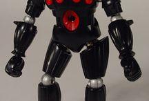 Micronauts Toys 70th
