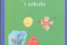 Literatura dla dzieci i nauczycieli przedszkola
