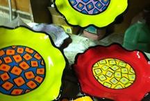 ceramic motifs
