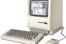 Computer History / by Wellington Saamrin