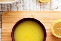 Lemon filling (lemon curd)?