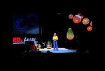 Talks Worth Spreading / by TEDxAustin