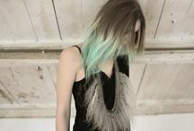 hair / by Nikki Rossignol