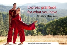 Happy Tips / Tips for finding happiness from the #Finding Happiness Movie. Receive happiness tips and quotes on our site www.findinghappinessmovie.com #happiness tips #happiness quotes / by Finding Happiness