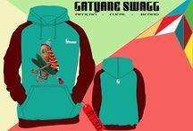 My G-Swagg Brand/Logo