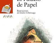 2.LIBURUTEGIAK (ETA LIBURUZAINAK) LITERATURAN ETA ZINEMAN: 8-11 URTE / ERAKUSKETA SUTEGI LIBURUTEGIAN (2015eko Urriak 24-Azaroak 7). INFO+: Irudi bakoitzaren gainean behin, eta gero berriz, klikatuz. / 2. Bibliotecas (y Bibliotecari@s) en la literatura y el cine (8-11 años): Exposición en Sutegi Liburutegia (24 de Octubre-7 de Noviembre de 2015). INFO+: Clicando una, y luego otra vez, sobre cada imagen. / by Usurbilgo Sutegi Udal Liburutegia