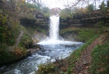 My favorite places in MN / by Tricia Harrison Wiski