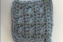 Checkerboard Crochet Along