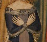 1300-1400 / Medieval women