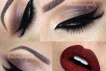 Makeup drug