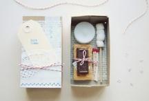 Gift Ideas / by Leslie Schmidt