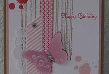 Cards birthday