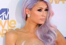 Loving pastel hair
