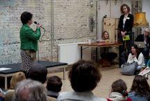 InspiratiePodium Lentefestival NL-Kantelt
