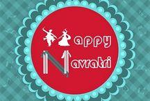 Happy Navrati