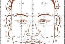 Terapias Holísticas / Terapias alternativas / holísticas:  -Reiki, iridologia, Fisiognomonia, cromoterapia,    https://pt.wikipedia.org/wiki/Fisiognomonia_(Arist%C3%B3teles)