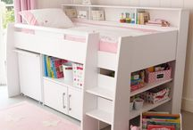 Lily's big girl bedroom